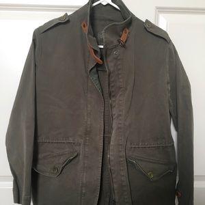 Lacoste jacket s-m